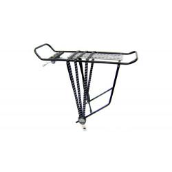 Nosič art.022 Stříbrný zadní