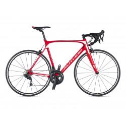 AUTHOR Charisma 66 2020-21 52 červená silniční kolo