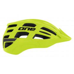 MTB SPORT green M-L (57-61cm)