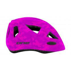 RACER pink S-M (52-56cm)