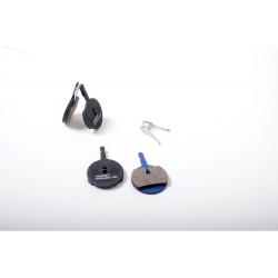 Brzdové destičky (Avid BB5) SBP-38